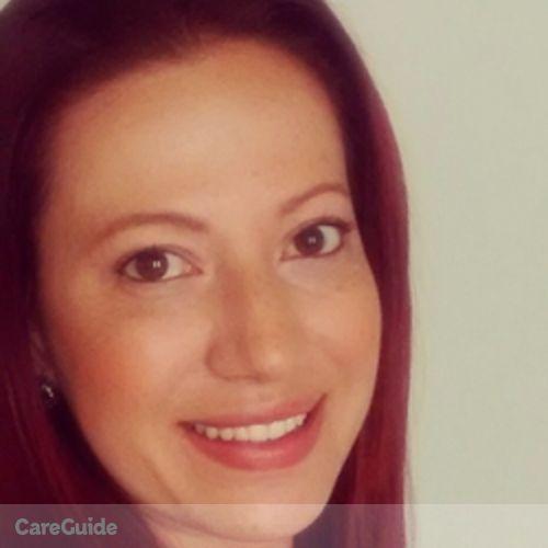 Canadian Nanny Provider Priscila Rodrigues's Profile Picture