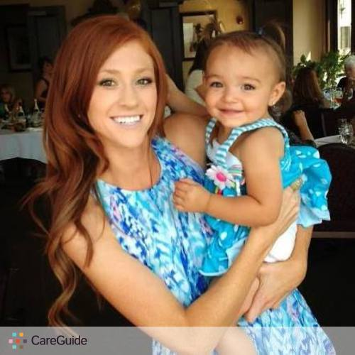 Child Care Provider Jenna Carlson's Profile Picture