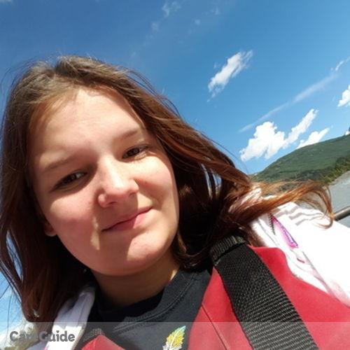 Child Care Provider Angel Schwertfeger's Profile Picture
