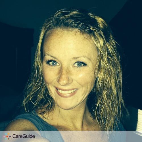 Child Care Provider Lauren Salzwedel's Profile Picture