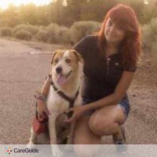 Pet Care Provider Madai C's Profile Picture