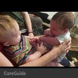 Babysitter in Burlington