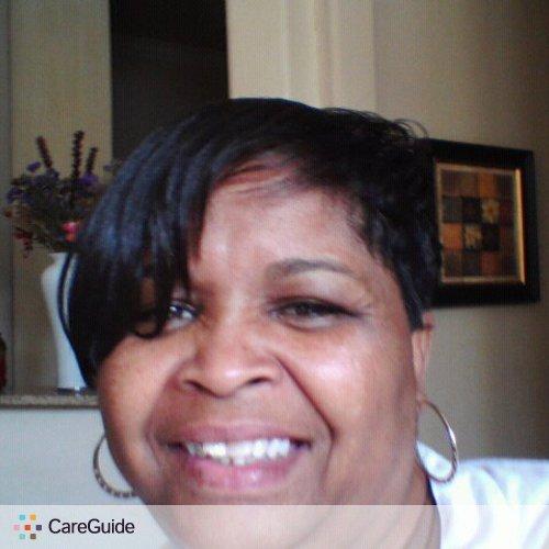 Child Care Provider Sharon Sherman's Profile Picture