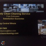 Housekeeper, House Sitter in Champaign