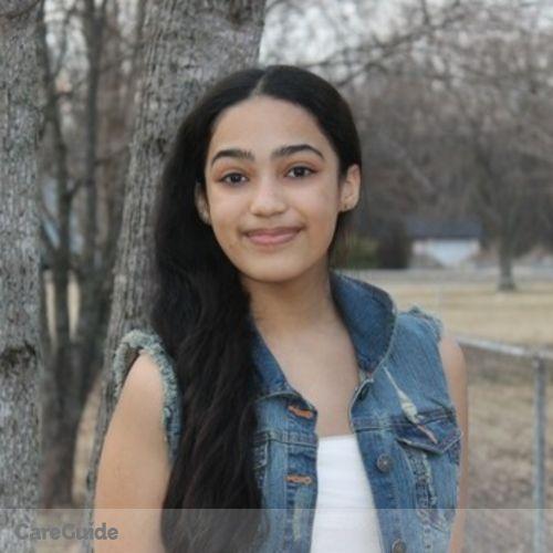 Pet Care Provider Blaire Laureano's Profile Picture