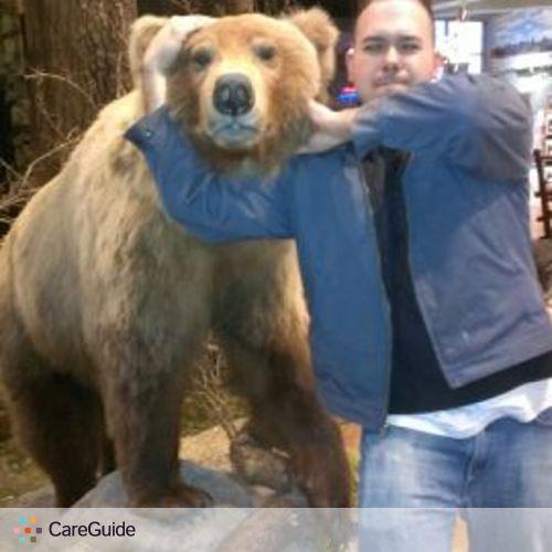 Plumber Provider Jacob Guerrero's Profile Picture