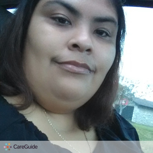 Housekeeper Provider Jennifer H's Profile Picture