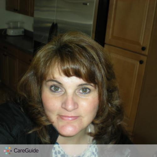 Pet Care Provider Tina Bryant's Profile Picture