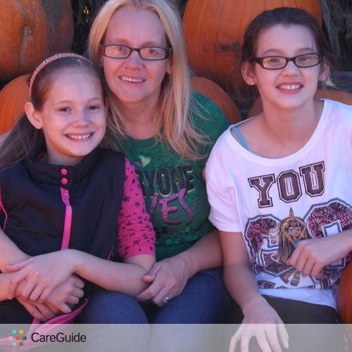 Child Care Provider Heidi M's Profile Picture