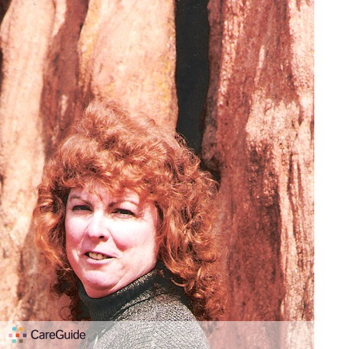 House Sitter Provider Dona Carroll's Profile Picture