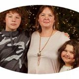 Sherry Lynn Grogg, caregiver, 15 to 20. Years of experience, as a nurses aide.