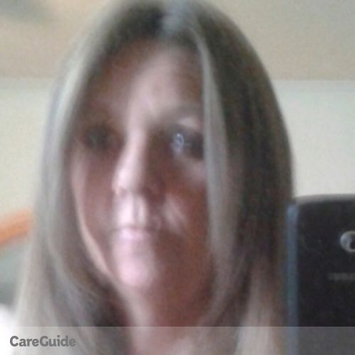 Housekeeper Provider Kathy Mctiernan's Profile Picture