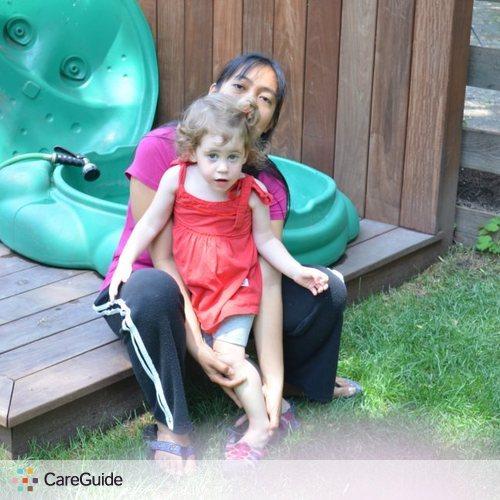 Child Care Provider Myrna N's Profile Picture