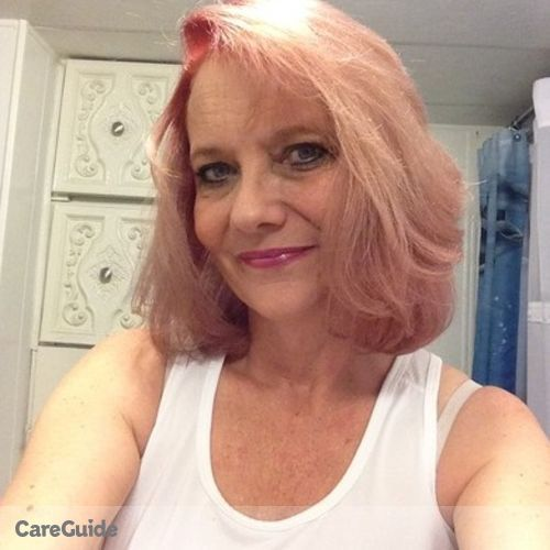 Housekeeper Provider Carrol Noble's Profile Picture