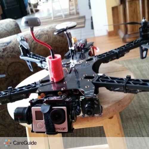 Videographer Provider Bryce Fountain's Profile Picture