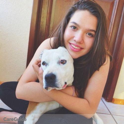 Pet Care Provider Liliana O's Profile Picture