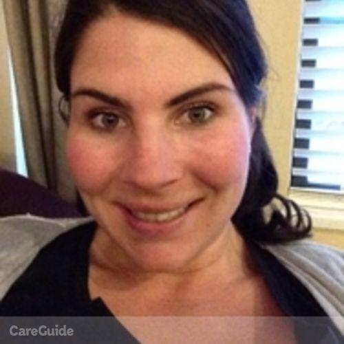 Canadian Nanny Provider Kim L's Profile Picture