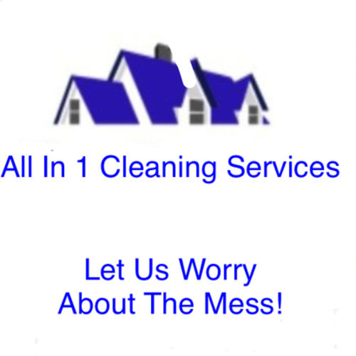 Housekeeper Provider All In 1 Cleaning Services's Profile Picture
