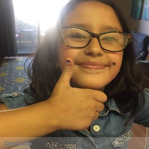 Child Care Job Diana Poggy's Profile Picture