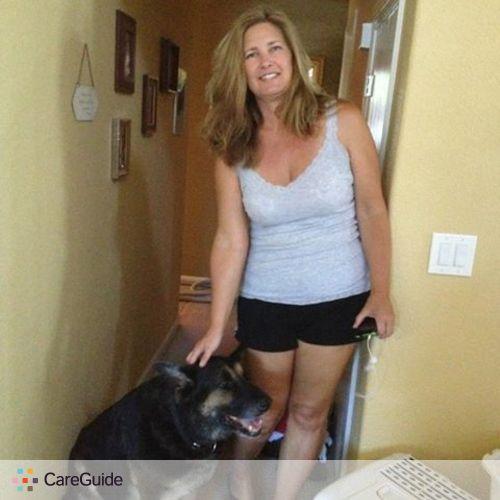 Child Care Provider Liza Hix's Profile Picture