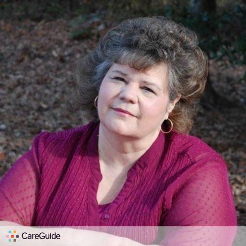 Writer Provider Nena Jones's Profile Picture
