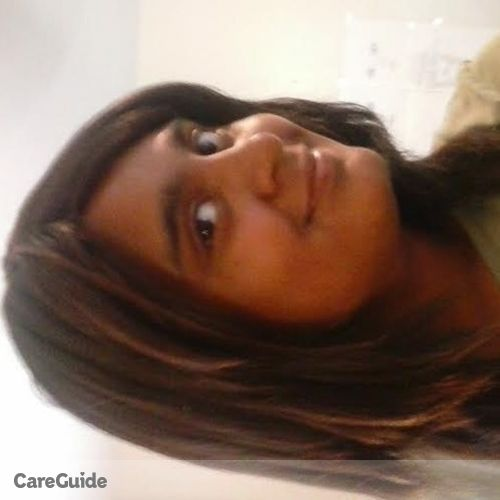 Pet Care Provider Rianna Jade Walker's Profile Picture