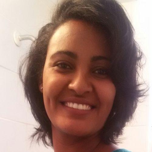 Elder Care Provider Nebiat B's Profile Picture