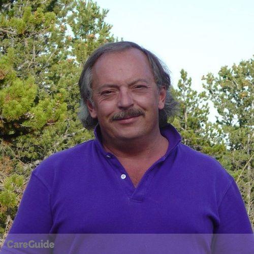 Pet Care Provider David Ziegler's Profile Picture