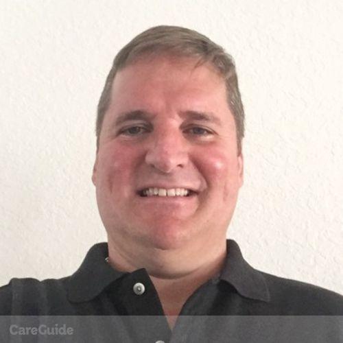 House Sitter Provider Brian Muniz's Profile Picture