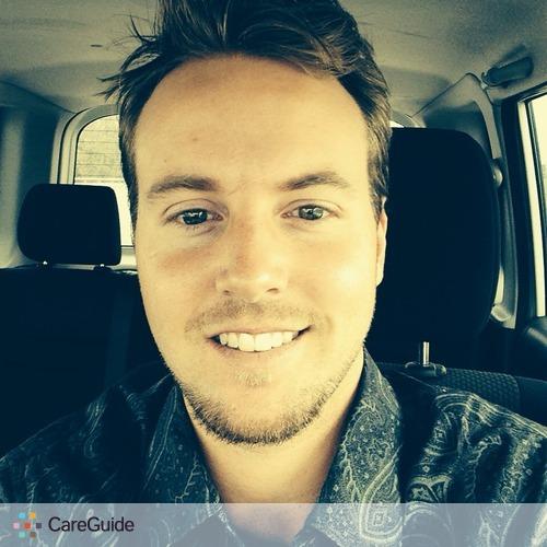 Videographer Provider Colton Brandt's Profile Picture