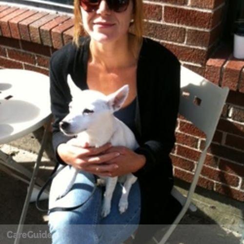 Canadian Nanny Provider Justine S's Profile Picture