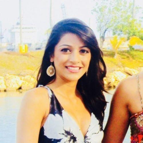 Canadian Nanny Job Jyoti J's Profile Picture