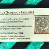 Mc's Superior F
