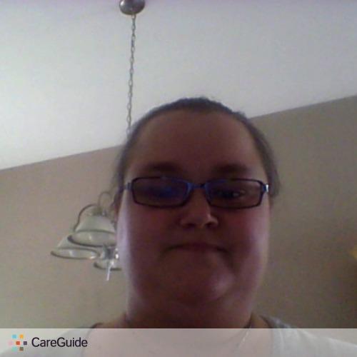 Child Care Provider Sara Cook's Profile Picture