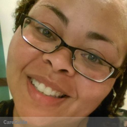 Housekeeper Provider Danielle King's Profile Picture