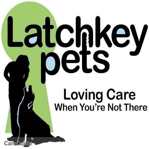 Pet Care Provider Jeanna R's Profile Picture