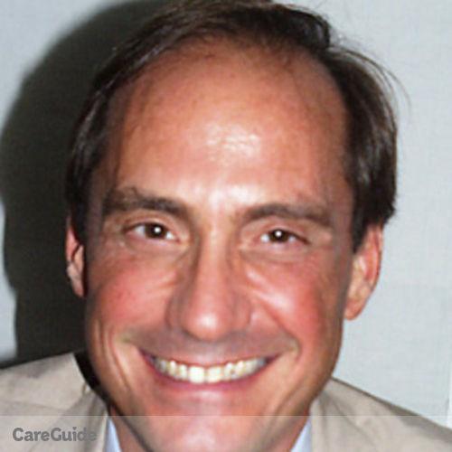 House Sitter Provider William W's Profile Picture