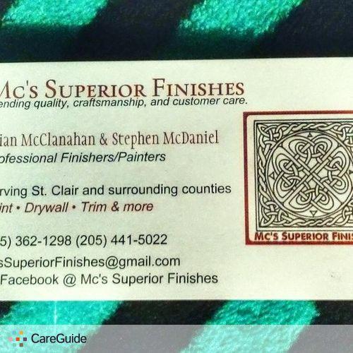 Painter Provider Mc's Superior F's Profile Picture