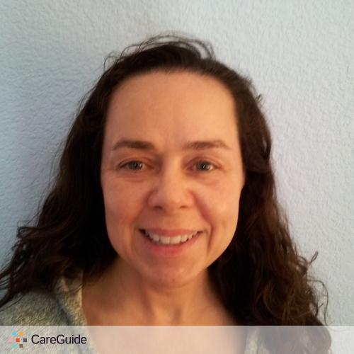 Child Care Provider Jami Robertson's Profile Picture