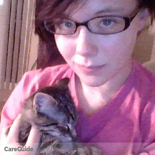 Pet Care Provider Ashley A's Profile Picture