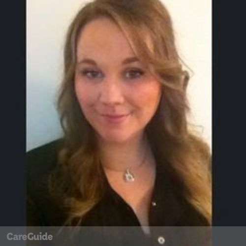 Canadian Nanny Provider Diana Lane's Profile Picture