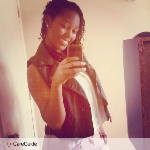 Child Care Provider RaLonda Sharp's Profile Picture