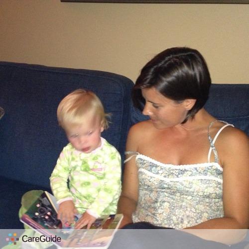 Child Care Provider Nadine Bonnett's Profile Picture