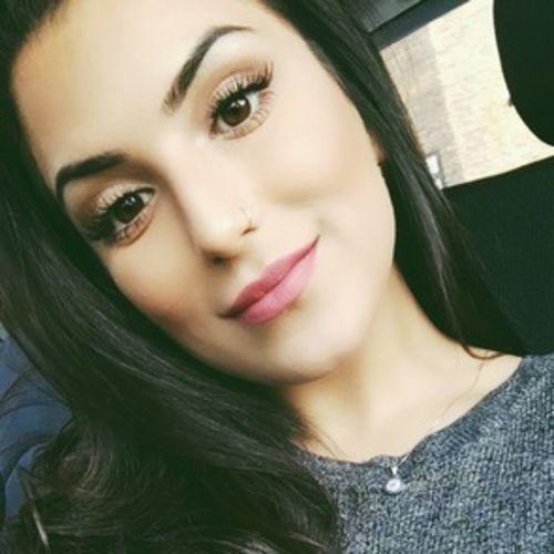 Canadian Nanny Provider Nilofar Yazdani's Profile Picture