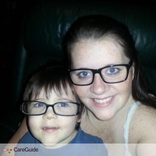 Child Care Provider Louella Hill's Profile Picture