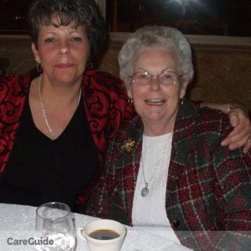 Elder Care Provider Jude Eliza Bauccio's Profile Picture