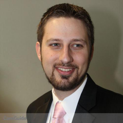 Videographer Provider Joshua R's Profile Picture
