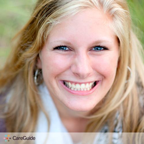Child Care Provider Mia Rienstra's Profile Picture