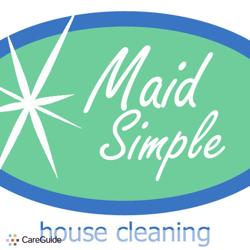 Housekeeper Provider Maid Simple's Profile Picture