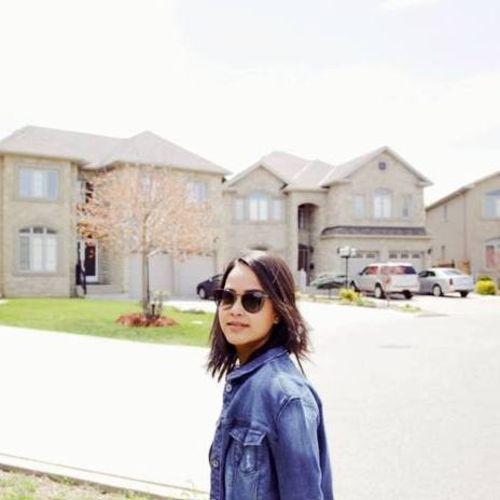 Canadian Nanny Provider Patricia Miloda's Profile Picture